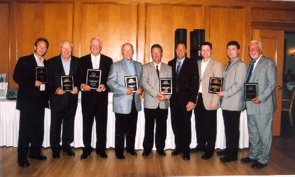 Will-To-Win Classic - 2004 Sponsors and Winners - Photos